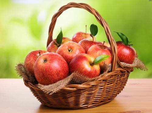 Mela e salute: le proprietà benefiche