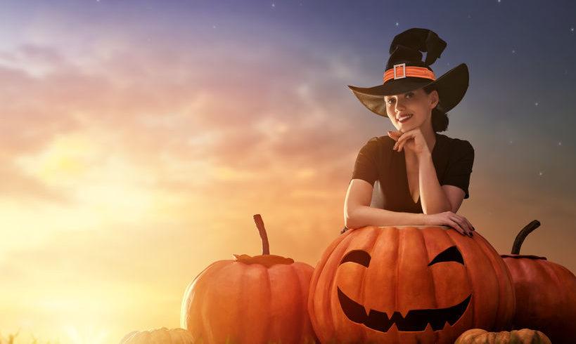 Semina, concimazione e creazione delle zucche di Halloween